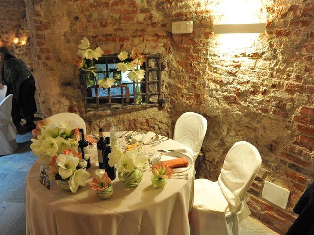 Il matrimonio di Davide e Pamela a Casale Monferrato, Alessandria 19