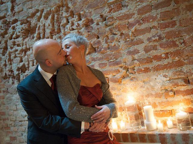 Il matrimonio di Davide e Pamela a Casale Monferrato, Alessandria 26