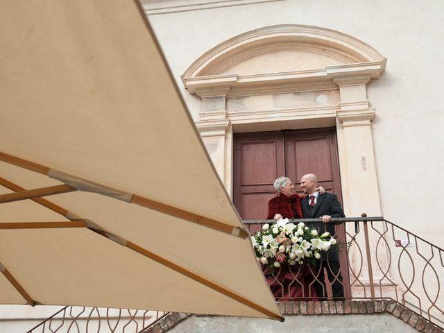 Il matrimonio di Davide e Pamela a Casale Monferrato, Alessandria 28