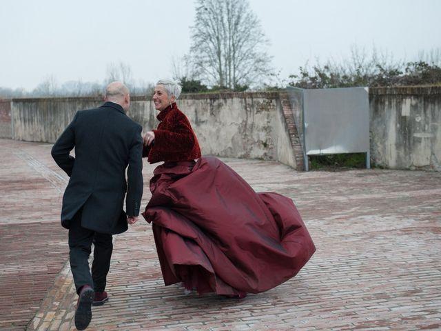 Il matrimonio di Davide e Pamela a Casale Monferrato, Alessandria 31
