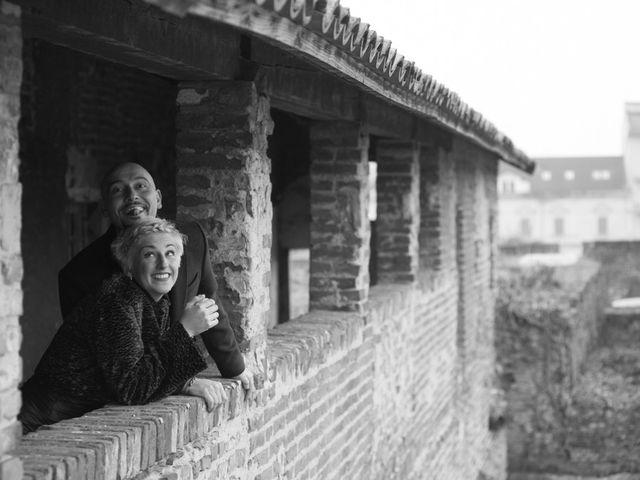Il matrimonio di Davide e Pamela a Casale Monferrato, Alessandria 34