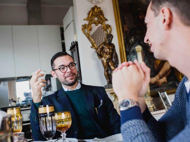 Il matrimonio di Alessio e Massimo a Milano, Milano 4