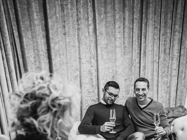 Il matrimonio di Alessio e Massimo a Milano, Milano 7
