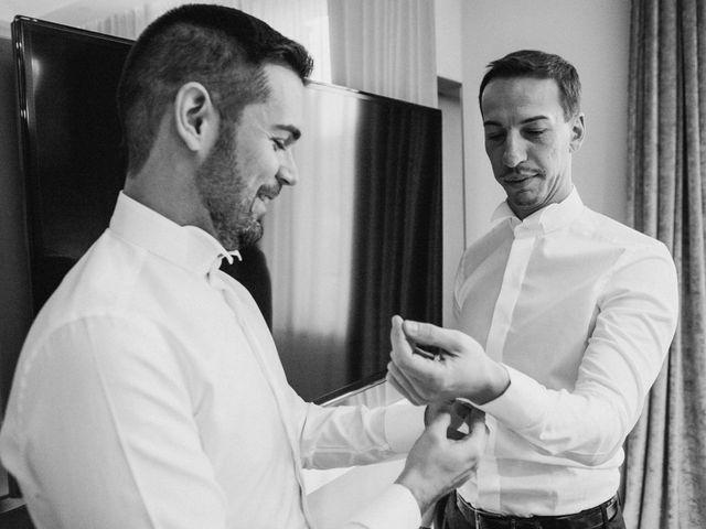 Il matrimonio di Alessio e Massimo a Milano, Milano 8