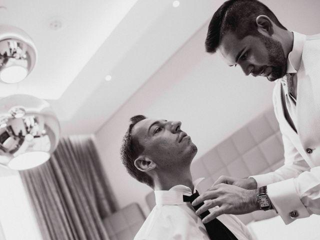 Il matrimonio di Alessio e Massimo a Milano, Milano 10