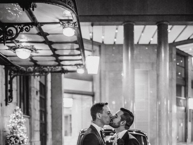 Il matrimonio di Alessio e Massimo a Milano, Milano 20
