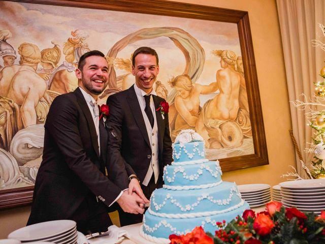 Il matrimonio di Alessio e Massimo a Milano, Milano 25