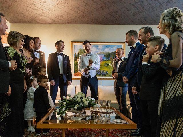 Il matrimonio di Biagio e Angelica a Chiaramonte Gulfi, Ragusa 3