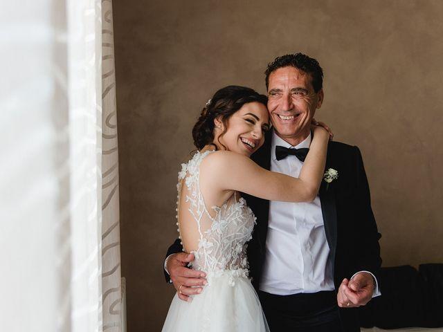 Il matrimonio di Biagio e Angelica a Chiaramonte Gulfi, Ragusa 14
