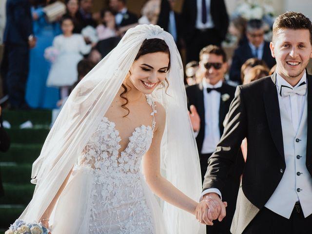 Il matrimonio di Biagio e Angelica a Chiaramonte Gulfi, Ragusa 18