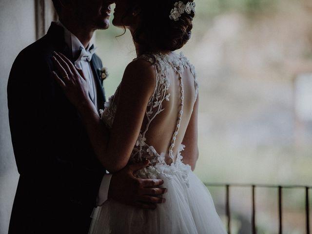 Il matrimonio di Biagio e Angelica a Chiaramonte Gulfi, Ragusa 2