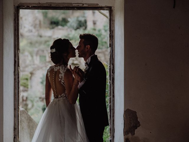 Il matrimonio di Biagio e Angelica a Chiaramonte Gulfi, Ragusa 20