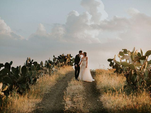 Il matrimonio di Biagio e Angelica a Chiaramonte Gulfi, Ragusa 22
