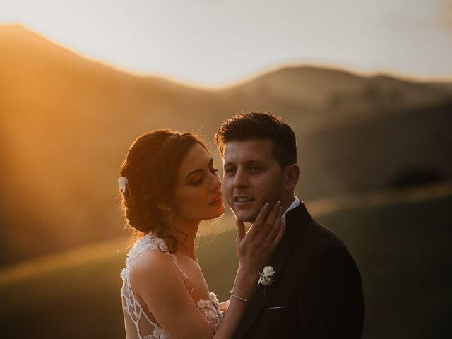 Il matrimonio di Biagio e Angelica a Chiaramonte Gulfi, Ragusa 24