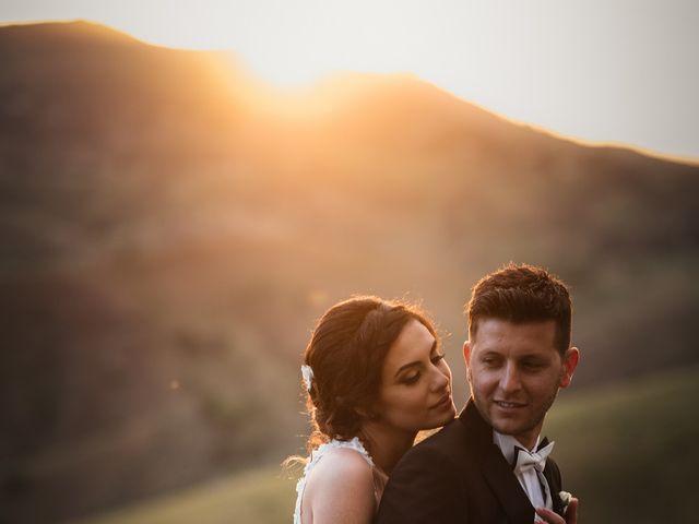 Il matrimonio di Biagio e Angelica a Chiaramonte Gulfi, Ragusa 25