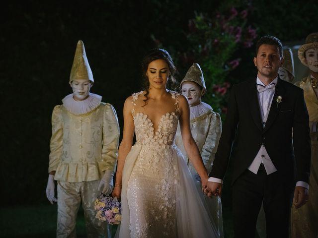 Il matrimonio di Biagio e Angelica a Chiaramonte Gulfi, Ragusa 30
