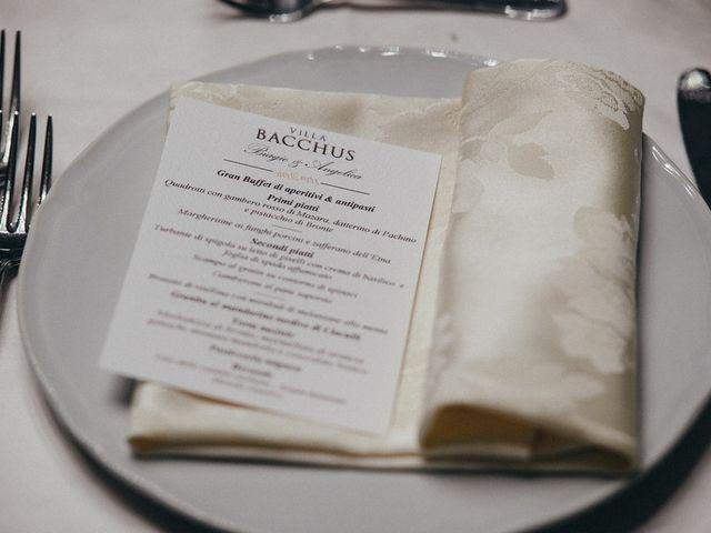 Il matrimonio di Biagio e Angelica a Chiaramonte Gulfi, Ragusa 31