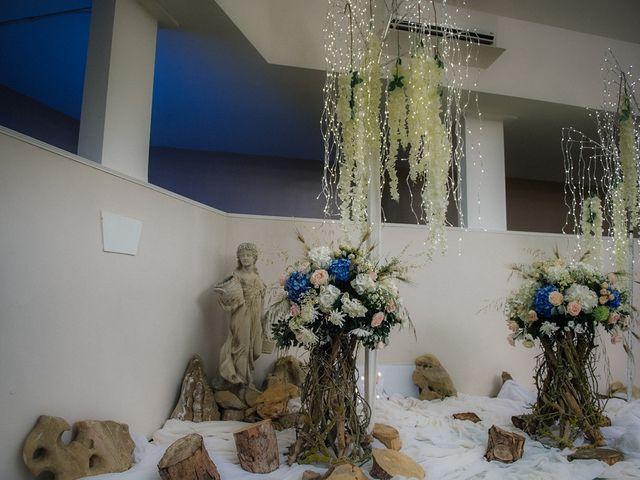Il matrimonio di Biagio e Angelica a Chiaramonte Gulfi, Ragusa 40