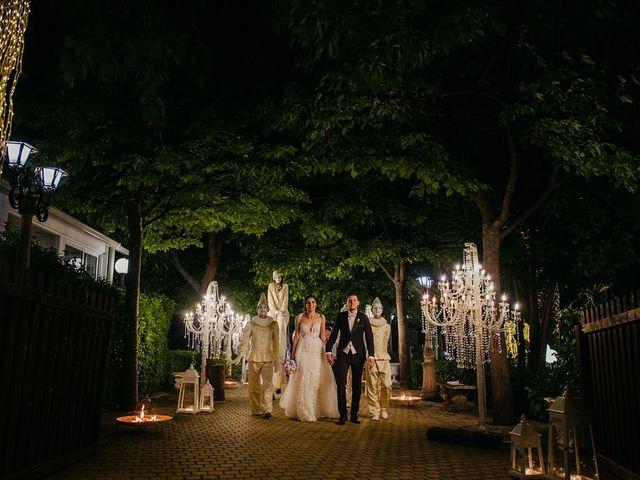 Il matrimonio di Biagio e Angelica a Chiaramonte Gulfi, Ragusa 43