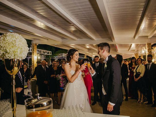 Il matrimonio di Biagio e Angelica a Chiaramonte Gulfi, Ragusa 45