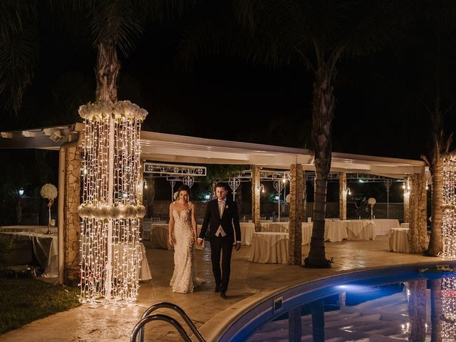 Il matrimonio di Biagio e Angelica a Chiaramonte Gulfi, Ragusa 50