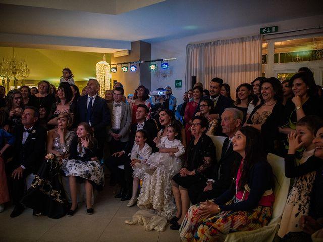 Il matrimonio di Biagio e Angelica a Chiaramonte Gulfi, Ragusa 51