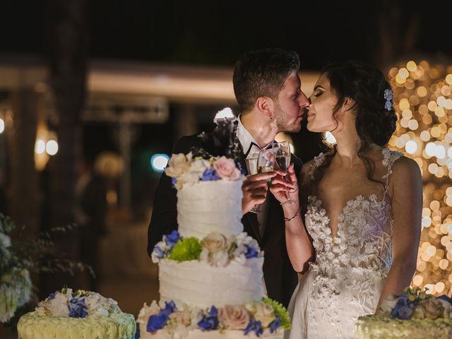 Il matrimonio di Biagio e Angelica a Chiaramonte Gulfi, Ragusa 52