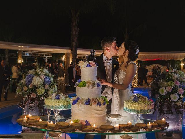 Il matrimonio di Biagio e Angelica a Chiaramonte Gulfi, Ragusa 53