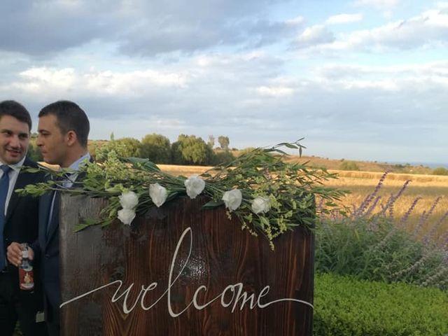 Il matrimonio di Sergio e Irene a Brucoli, Siracusa 5