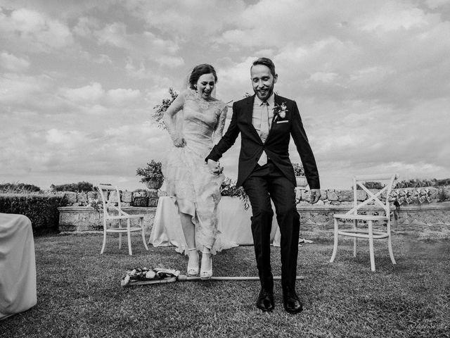 Il matrimonio di Sergio e Irene a Brucoli, Siracusa 10