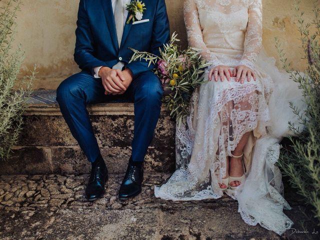 Il matrimonio di Sergio e Irene a Brucoli, Siracusa 13