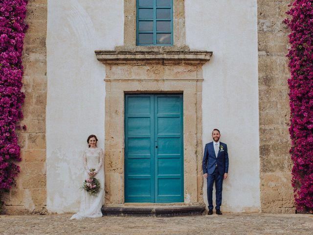 Il matrimonio di Sergio e Irene a Brucoli, Siracusa 15