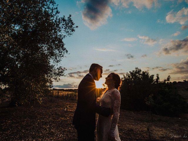 Il matrimonio di Sergio e Irene a Brucoli, Siracusa 18