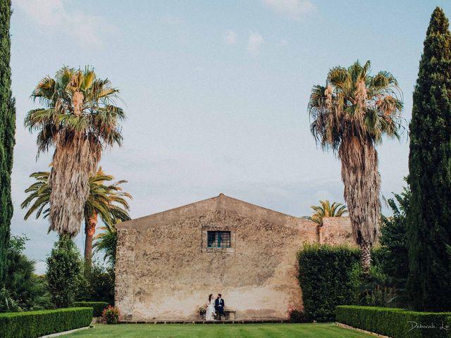 Il matrimonio di Sergio e Irene a Brucoli, Siracusa 20