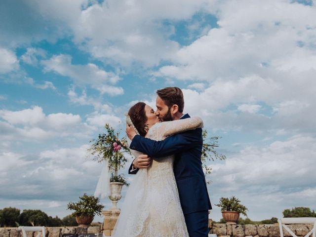 Il matrimonio di Sergio e Irene a Brucoli, Siracusa 22