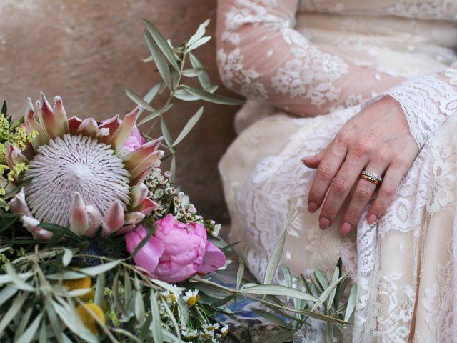 Il matrimonio di Sergio e Irene a Brucoli, Siracusa 25