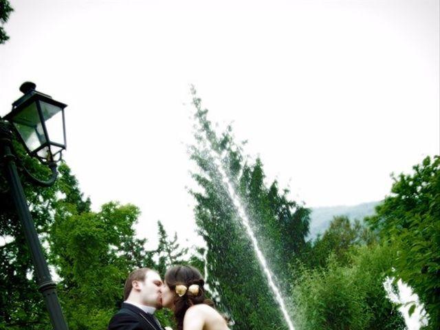 Il matrimonio di Simone e Simona a Brescia, Brescia 3