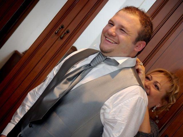 Il matrimonio di Simone e Simona a Brescia, Brescia 6
