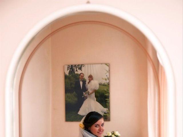Il matrimonio di Simone e Simona a Brescia, Brescia 25
