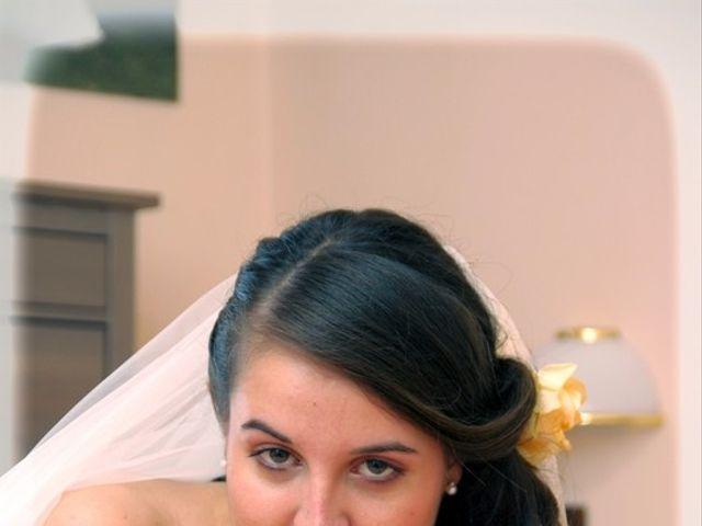 Il matrimonio di Simone e Simona a Brescia, Brescia 26