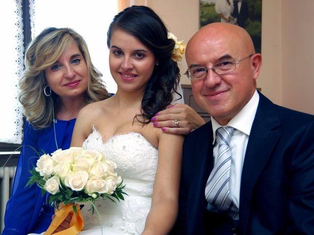 Il matrimonio di Simone e Simona a Brescia, Brescia 35