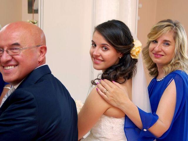 Il matrimonio di Simone e Simona a Brescia, Brescia 36