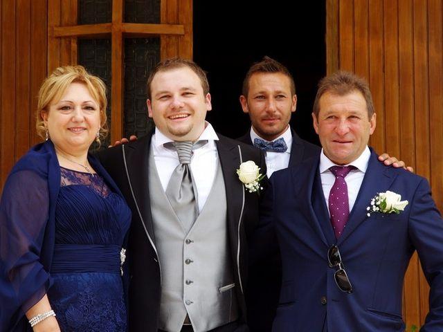 Il matrimonio di Simone e Simona a Brescia, Brescia 37