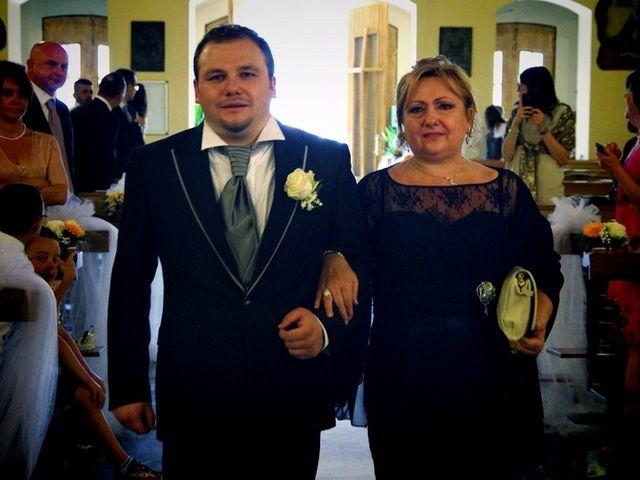 Il matrimonio di Simone e Simona a Brescia, Brescia 39