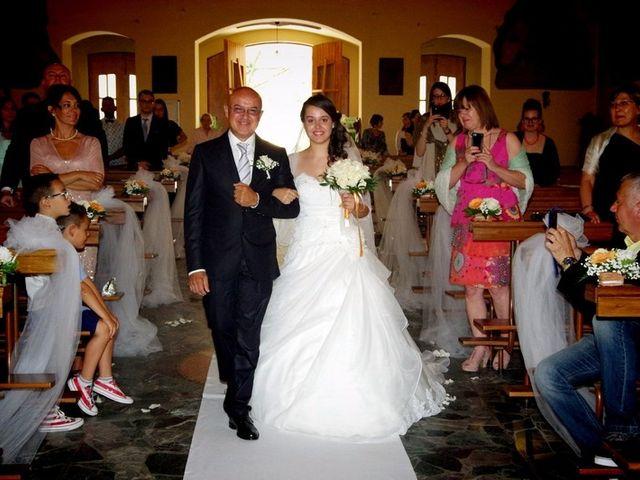 Il matrimonio di Simone e Simona a Brescia, Brescia 40