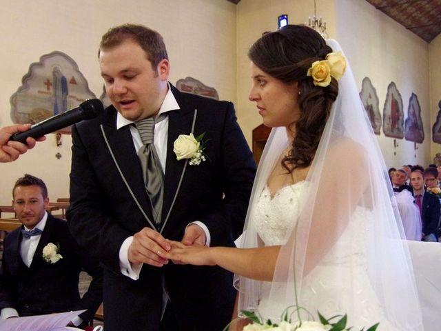 Il matrimonio di Simone e Simona a Brescia, Brescia 42