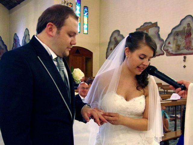 Il matrimonio di Simone e Simona a Brescia, Brescia 43