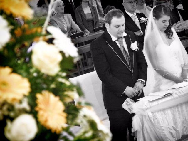 Il matrimonio di Simone e Simona a Brescia, Brescia 45