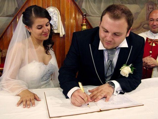 Il matrimonio di Simone e Simona a Brescia, Brescia 46