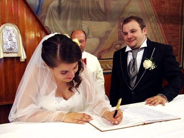 Il matrimonio di Simone e Simona a Brescia, Brescia 47